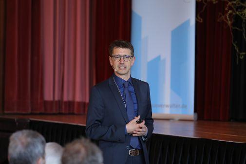 WEG-Reform: Online-Seminare mit Prof. Jacoby